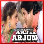 Gori Hai Kalaiyan - Aaj Ka Arjun - 1990 - (VIDEO+MP3 Foramt)