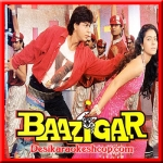 Ye Kaali Kaali Ankhein - Baazigar - 1993 - (VIDEO+MP3 Format)