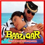 Baazigar O Baazigar - Baazigar - 1993 - (VIDEO+MP3 Format)