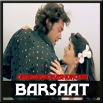 Humko Sirf Tumse Pyar Hai - Barsaat - 1995 - (VIDEO+MP3 Format)