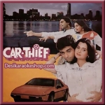 Jaane Mera Dil Kyon Chahe - Car Thief - 1991 - (VIDEO+MP3 Format)