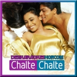 Layi Vi Na Gayi - Chalte Chalte - 2003 - (VIDEO+MP3 Format)