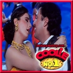 Husn Hai Suhana - Coolie No.1 - 1995 - (VIDEO+MP3 Format)