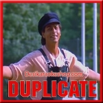 Ek Shararat Hone Ko Hai - Duplicate - 1998 - (VIDEO+MP3 Format)