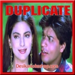 Kathai Aankhon Wali - Duplicate - 1998 - (VIDEO+MP3 Format)