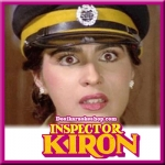 Aisa Lagta Hai - Inspector Kiran - 1991 - (VIDEO+MP3 Format)