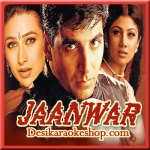 Angoori Angoori - Jaanwar - 1999 - (VIDEO+MP3 Format)