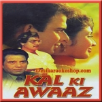 Kisi Meharbaan Ne Aake - Kal Ki Awaz - 1992 - (VIDEO+MP3 Format)
