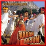 Bhangra Paale - Karan Arjun - 1995 - (VIDEO+MP3 Format)