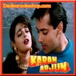 Ek Munda Meri Umar Da - Karan Arjun - 1995 - (VIDEO+MP3 Format)