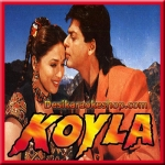 Dekha Tujhe To - Koyla - 1997 - (VIDEO+MP3 Format)