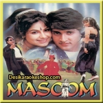 Yeh Jo Teri Payalon Ki  - Masoom - 1996 - (VIDEO+MP3 Format)