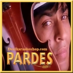 Meri Mehbooba - Pardes - 1997 - (VIDEO+MP3 Format)