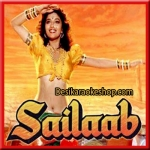Humko Aajkal Hai Intezaar - Sailaab - 1990 - (VIDEO+MP3 Format)
