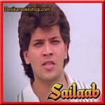 Mujhko Yeh Zindagi Lagti Hai - Sailaab - 1990 - (VIDEO+MP3 Format)