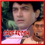 Hoshwalon Ko Khabar Kya - Sarfarosh - 1999 - (VIDEO+MP3 Format)