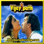 Raah Mein Unse Mulaqat - Vijaypath - 1994 - (VIDEO+MP3 Format)