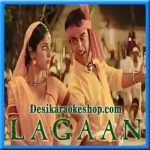 Radha Kaise Na Jale - Lagaan - 2001 - (VIDEO+MP3 Format)