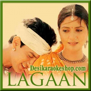 Chale Chalo - Lagaan - 2001 - (MP3 Format)