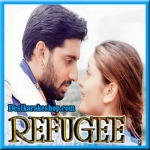Raat Ki Hatheli Par - Refugee - 2000 - (VIDEO+MP3 Format)