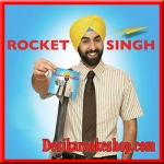 Pankhon Ko - Rocket Singh - 2009 - (VIDEO+MP3 Format)