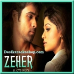 Woh Lamhe Woh Baatein - Zeher - 2005 - (VIDEO+MP3 Format)