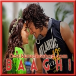 Girl I Need You - Baaghi - 2016 - (VIDEO+MP3 Format)