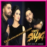 Wakhra Swag - Navv Inder feat. Badshah - (MP3 Format)