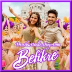 Khulke Dhulke - Befikre - 2016 - (VIDEO+MP3 Format)