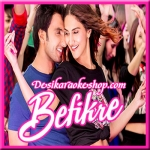 Nashe Si Chadh Gayi - Befikre - 2016 - (VIDEO+MP3 Format)