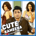 Shehar Mehboob Hai Ji - Cute Kameena - 2016 - (VIDEO+MP3 Format)