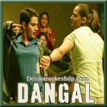 Gilehriyaan - Dangal - 2016 - (VIDEO+MP3 Format)