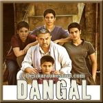 Haanikaarak Bapu - Dangal - 2016 - (VIDEO+MP3 Format)