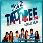 Main Hoon Tu Ho - Days of Tafree - 2016 - (VIDEO+MP3 Format)