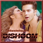 Jaaneman Aah - Dishoom - 2016 - (MP3 Format)