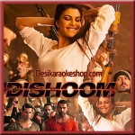 Sau Tarah Ke - Dishoom - 2016 - (VIDEO+MP3 Format)