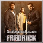 Khuda Tune - Fredrick - 2016 - (VIDEO+MP3 Format)