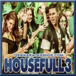 Fake Ishq - Housefull 3 - 2016 - (VIDEO+MP3 Format)