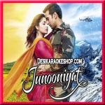 Ishqe Di Lat Tadpave - Junooniyat - 2016 - (VIDEO+MP3 Format)
