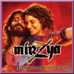 Chakora - Mirzya - 2016 - (VIDEO+MP3 Format)