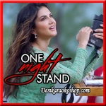 Tum Mere - One Night Stand - 2016 - (VIDEO+MP3 Format)