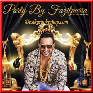 Party By Fazilpuria - 2016 - (MP3 Format)