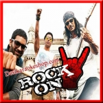 Jaago - Rock On 2 - 2016 - (VIDEO+MP3 Format)