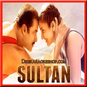 Jag Ghoomeya (Female Version) - Sultan - 2016 - (MP3 Format)