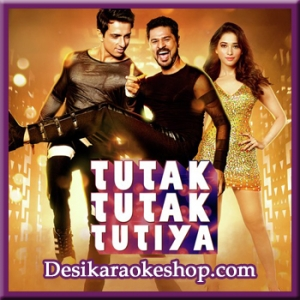 Tutak Tutak Tutiya (Title Track) - Tutak Tutak Tutiya - 2016 - (VIDEO+MP3 Format)