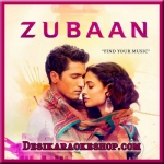 Music Is My Art - Zubaan - 2016 - (VIDEO+MP3 Format)