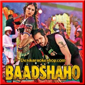 Piya More - Baadshaho - 2017 - (VIDEO+MP3 Format)