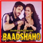 Socha Hai (Kehdoon Tumhe) - Baadshaho - 2017 - (VIDEO+MP3 Format)
