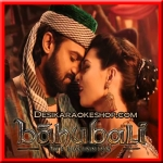 Manohari - Baahubali (The Beginning) - 2015 - (VIDEO+MP3 Format)