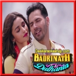 Humsafar - Badrinath Ki Dulhania - 2017 - (VIDEO+MP3 Format)